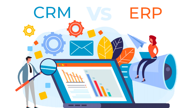 Best Custom CRM Software Development Company in Delhi