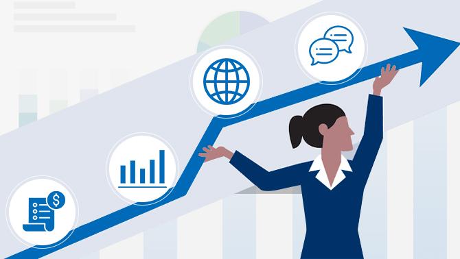 Sales crm software Development Company