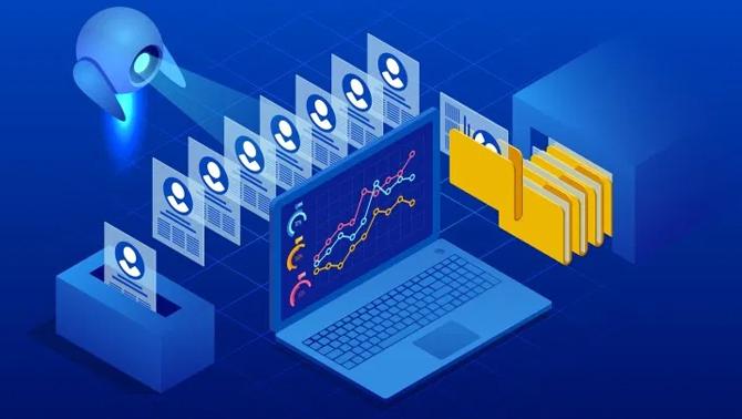 Sales CRM Software Development